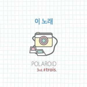 Polaroid 歌手頭像