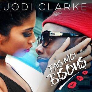 Jodi Clarke 歌手頭像