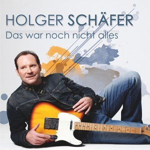 Holger Schäfer 歌手頭像