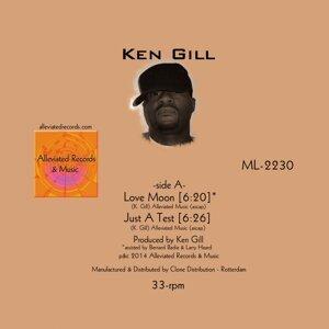 Ken Gill 歌手頭像