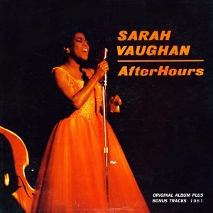 Sarah Vaughan, Orchestra Billy May 歌手頭像