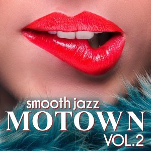 Smooth Jazz Motown Instrumentals, Mark Maxwell 歌手頭像