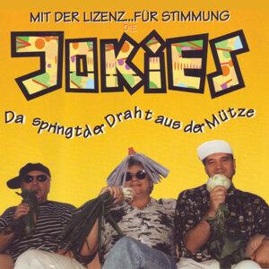 Jokies 歌手頭像