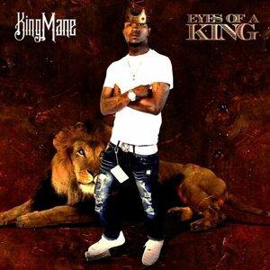King Mane 歌手頭像