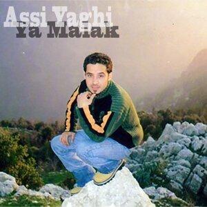 Assi Yaghi 歌手頭像