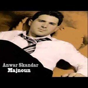 Anwar Skandar 歌手頭像
