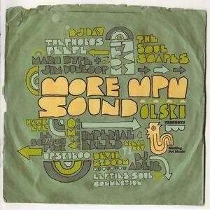 More MPM Sound 歌手頭像