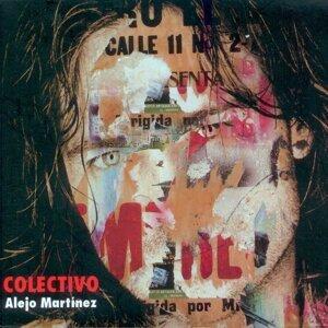 Alejo Martínez 歌手頭像
