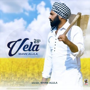 Mann Aujla 歌手頭像