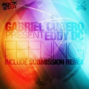 Gabriel Cubero Presents Eddy Dc