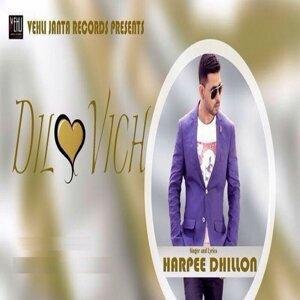 Harpee Dhillon 歌手頭像