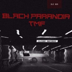 Black Paranoia 歌手頭像