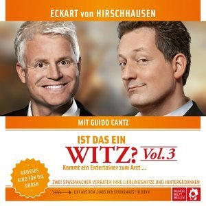 Eckart von Hirschhausen, Guido Cantz 歌手頭像