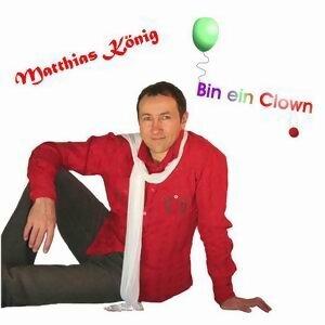Mathias König 歌手頭像