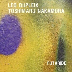 Léo Dupleix, Toshimaru Nakamura 歌手頭像