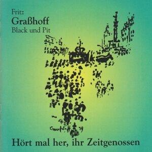 Fritz Graßhoff, Pit Klein, Lothar 'Black' Lechleiter 歌手頭像