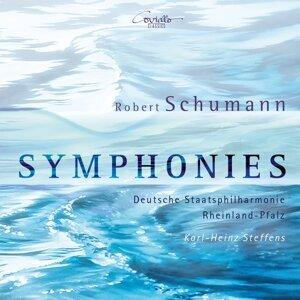Karl-Heinz Steffens, Deutsche Staatsphilharmonie Rheinland Pfalz 歌手頭像