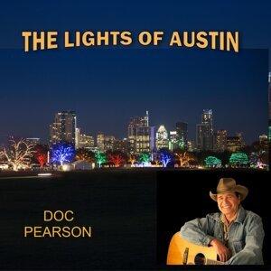 Doc Pearson 歌手頭像