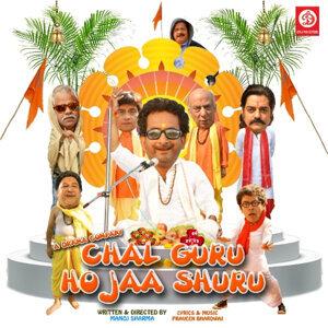 Praveen Bhardwaj 歌手頭像