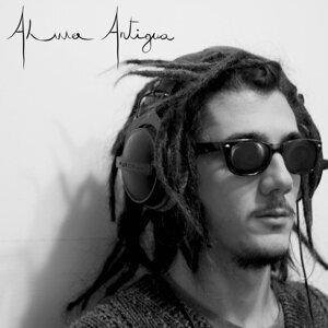 Alma Antigua 歌手頭像
