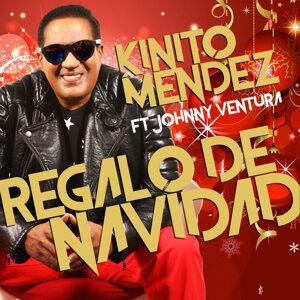 Kinito Mendez y Johnny Ventura 歌手頭像