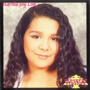 Martha Joy Lim 歌手頭像
