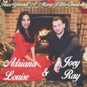 Adriana Louise, Joey Ray 歌手頭像