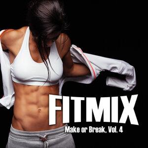 FitMix 歌手頭像