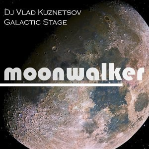 DJ Vlad Kuznetsov 歌手頭像