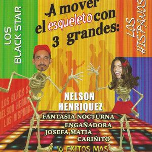 Los Black Star, Los Hispanos, Nelson Henriquez 歌手頭像