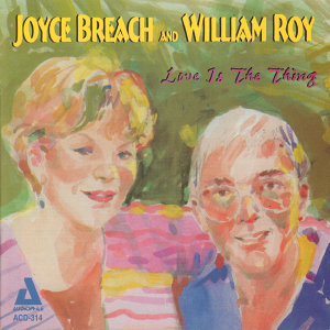 Joyce Breach, William Roy 歌手頭像