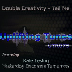 Double Creativity feat. Kate Lesing 歌手頭像
