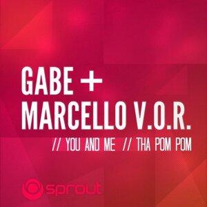 Gabe & Marcello V.O.R. 歌手頭像