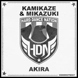 Kamikaze & Mikazuki 歌手頭像