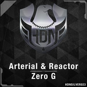 Arterial & Reactor 歌手頭像