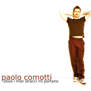 Paolo Comotti 歌手頭像