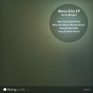 Go & Morgon 歌手頭像