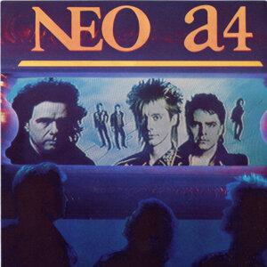 NEO A4 歌手頭像
