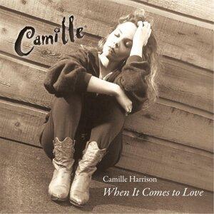 Camille Harrison 歌手頭像
