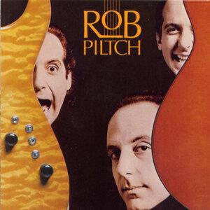 Rob Pitch 歌手頭像