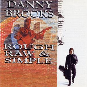 Danny Brooks 歌手頭像