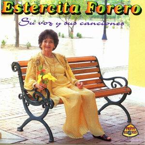 Estercita Forero 歌手頭像