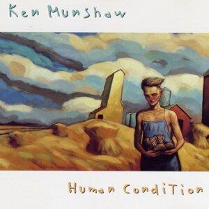 Ken Munshaw 歌手頭像