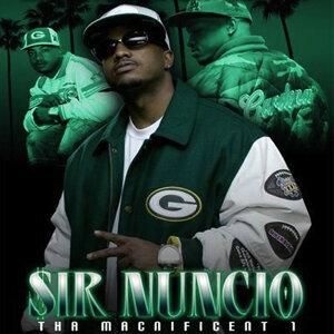 $ir Nuncio 歌手頭像