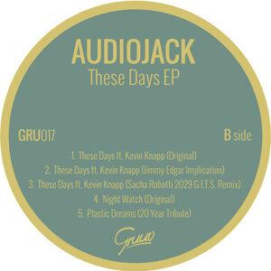 Audiojack 歌手頭像