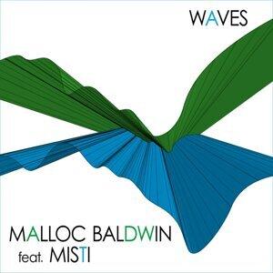 Malloc Baldwin feat. Misti 歌手頭像
