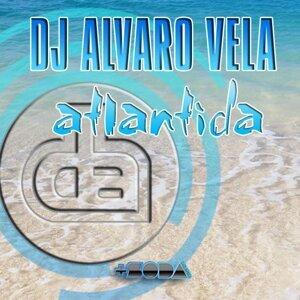 DJ Alvaro Vela 歌手頭像