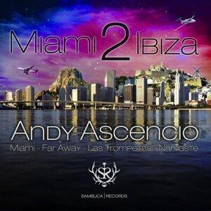 Andy Ascencio 歌手頭像