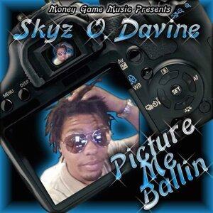 Skyz O. Davine 歌手頭像