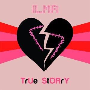 Ilma 歌手頭像